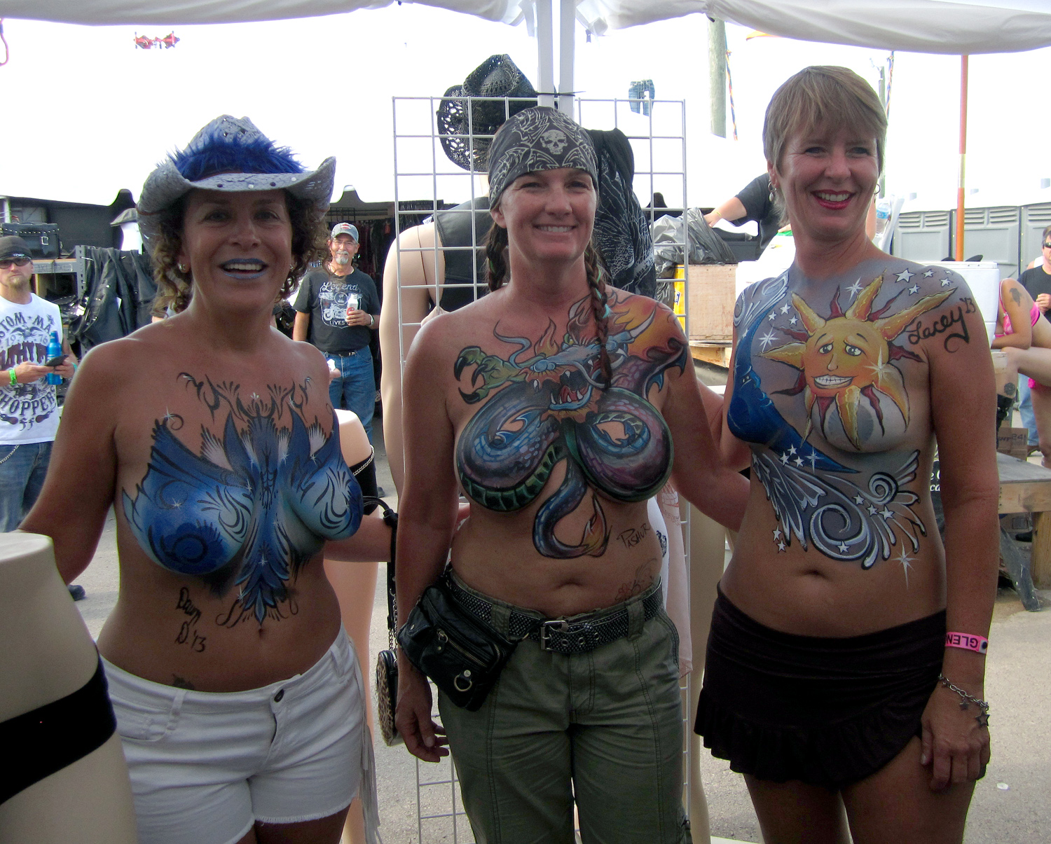 Nude Motorcycle Events Nude Pictures Scenes