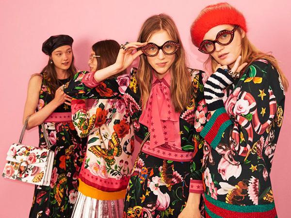 fa1e66756 Gucci Garden colección exclusiva online de ropa y accesorios - MODA ...