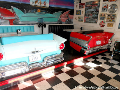 Cool Scoops Ice Cream Parlor in Wildwood New Jersey
