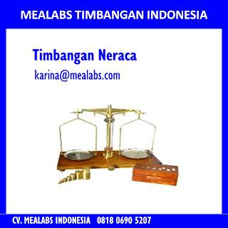 Jual Timbangan Neraca Mealabs Timbangan Indonesia