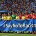 Νέα μέτρα της FIFA κατά του ρατσισμού