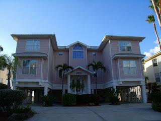 Casas en Manasota Key