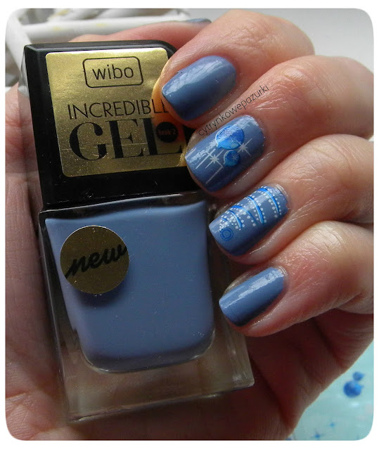 Wibo Incredible Gel nr 13