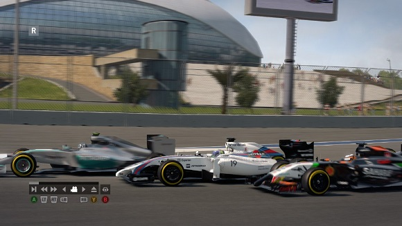 F1 2014 PC game Download