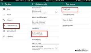 6 Cara Mencegah Serangan Hacker Melalui WhatsApp  www.gangcepat.com