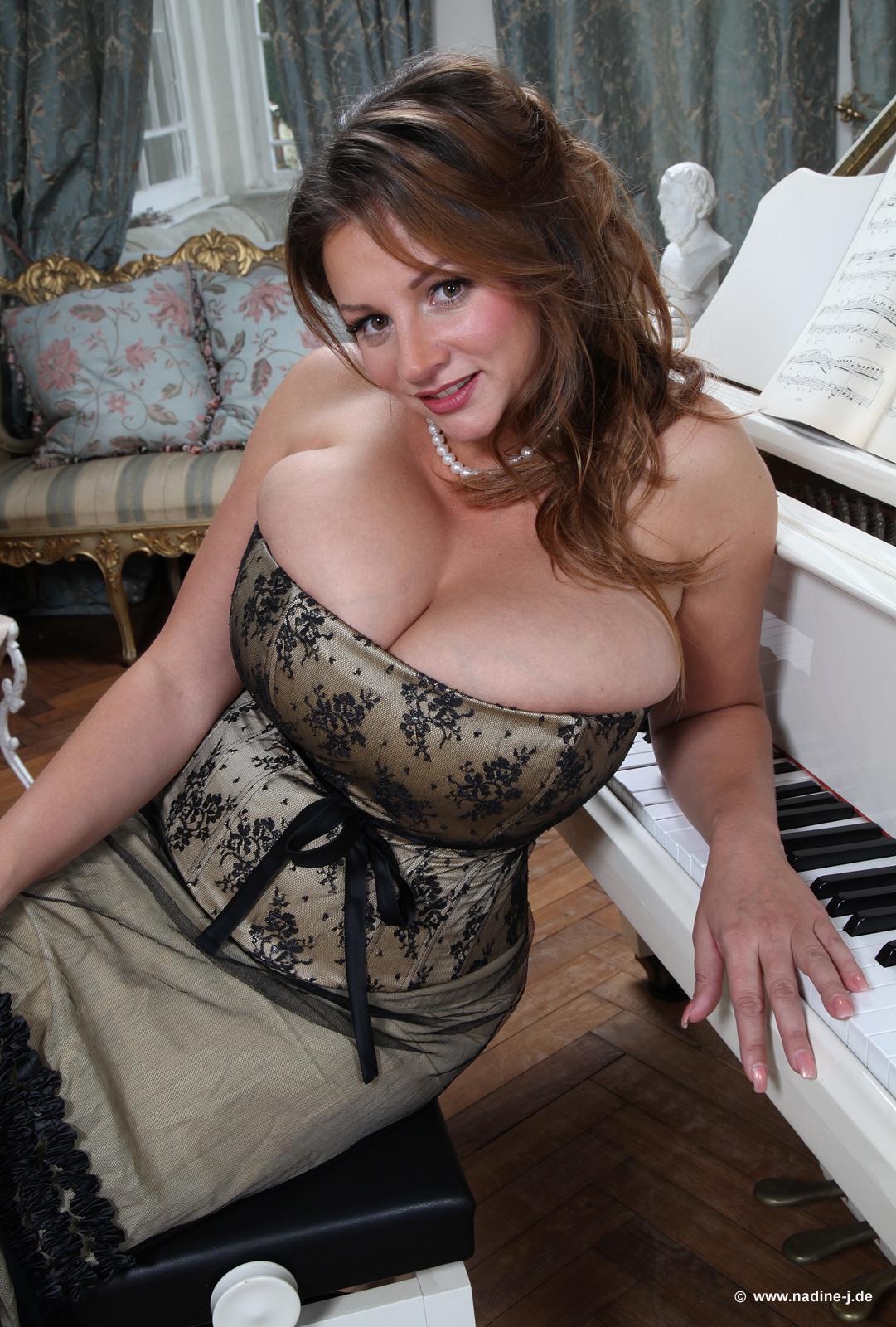 Bbw Nadine Jansen 4