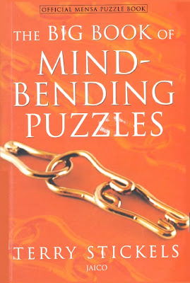 The Book of Mind Blending Puzzles, Pdf ebook