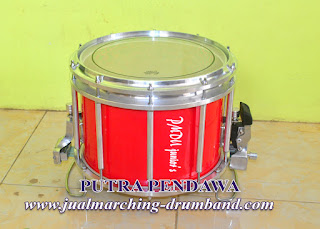 Marching Snare Drum HTS