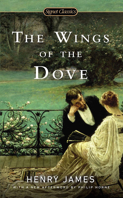 Seri Novel Dunia: The Wings Of The Dove Karya Henry James