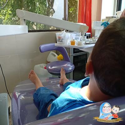 dokter gigi anak terbaik di jakarta timur
