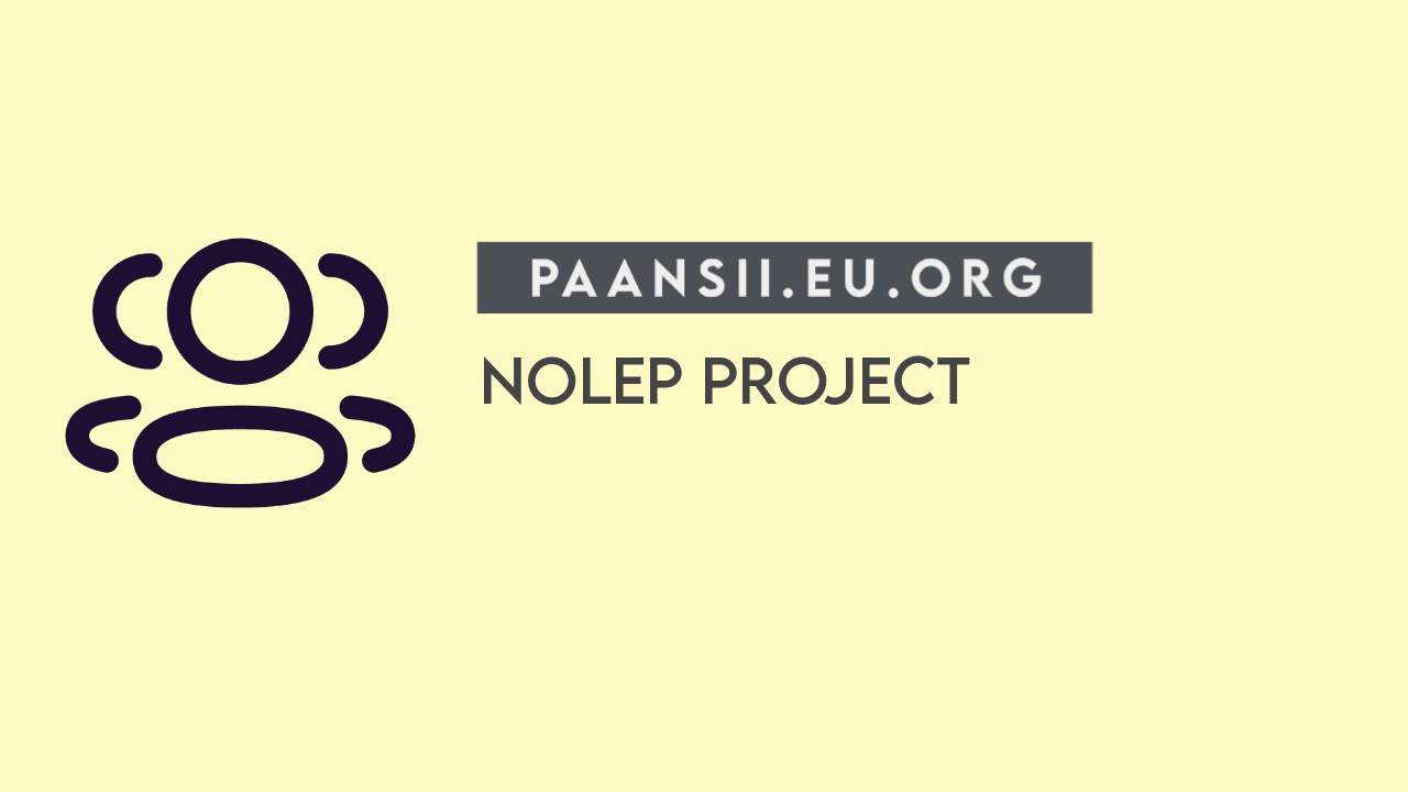 Nolep Project