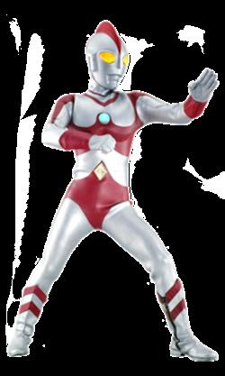Mengenali Watak Ultraman - Part 1