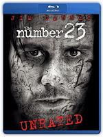 (18+) The Number 23 (2007) UnRated 720p Hindi BRRip Dual Audio