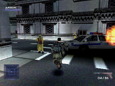 Download Syphon Filter 1 (PSX ISO)