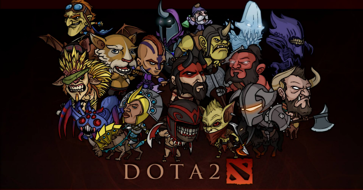 cara mengatasi matchmaking dota 2 On november 22nd, dota 2 replaced the game's permanent mmr system with seasonal ranked matchmaking did valve make the right choice.