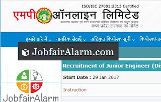 MPPKVVCL Recruitment 2017 – Apply Online for 245 Line Attendant Posts