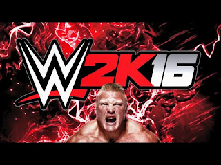 Wwe 2k16 Ppsspp Download