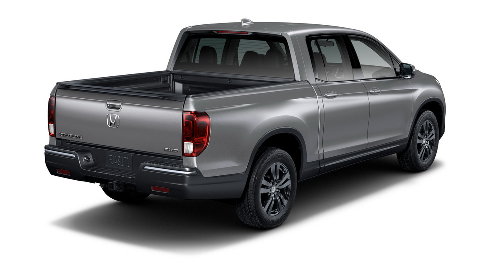 2018 Honda Ridgeline Priced From $29,630, Adds Two New Color Choices | Carscoops