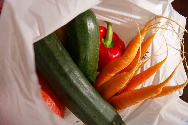 Kantung Plastik Sekali Pakai Bisa Jadi [SEDIKIT] Lebih Ramah Lingkungan