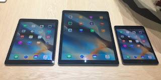 iPad Baru