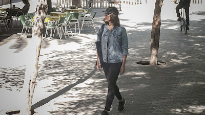 Levi's, #leviscommuter, The Parrots, Awwz, jeans, Levi's Music Project, music, lifestyle, jeans 710 Super Skinny, 511TM Slim, 512TM Slim Tapered, liveinlevis,