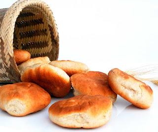 Pan de Pinllo - Comidas Ecuatorianas