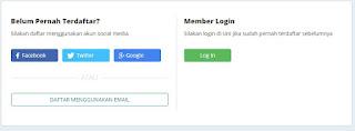 Cara Membeli Domain Untuk Blog Kita