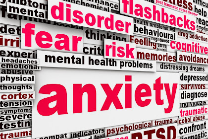 Best Is Anxiety A Psychiatric Illness Pics