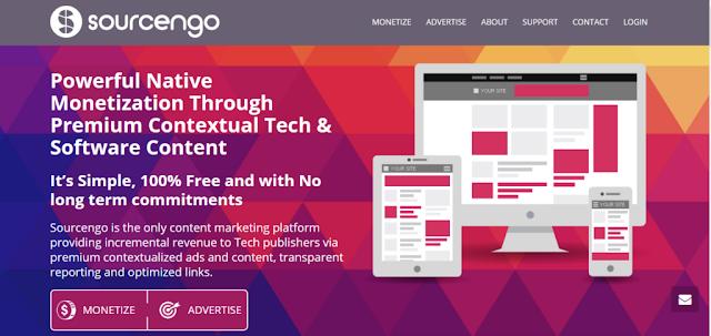 8 Situs Alternatif Google Adsense Terbaik Yang Membayar Cukup Mahal