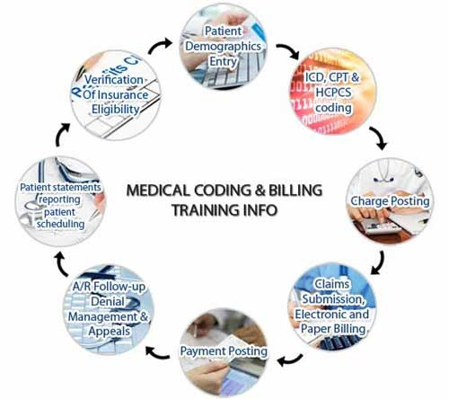 Aop Medical Coding And Billing Institute