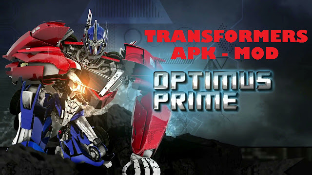 Download Transformers Forged to Fight MOD APK Game