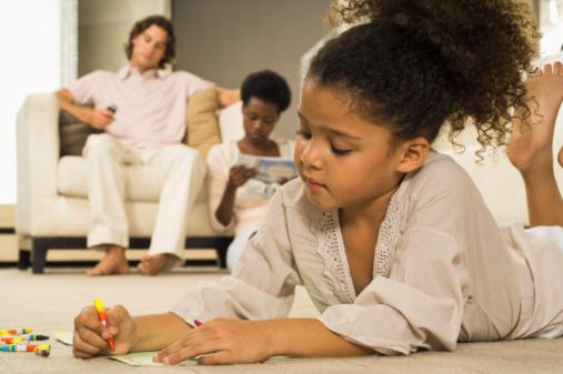 Cara Memberikan Pendidikan Bagi Anak Berkepribadian Tertutup