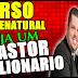 """Em tempos de """"CRISE""""   eólogo cobra R$ 1.000 para motivar pastor desanimado  em feira evangélica #NB"""