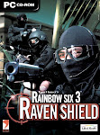 Rainbow Six 3 Raven Shield PC