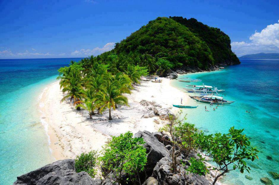 A Hidden Paradise Isla De Gigantes Islands Philippines Beautiful Places In The World For