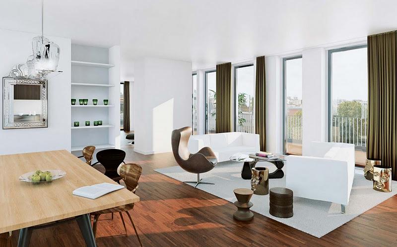 loveisspeed yoo berlin by starck. Black Bedroom Furniture Sets. Home Design Ideas