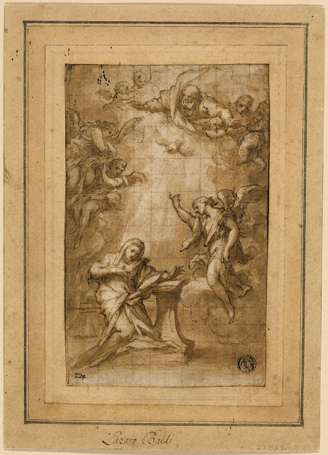 https://www.artic.edu/artworks/81713/study-for-the-annunciation?q=annunciation