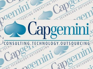 Capgemini Job Openings for .NET MVC Development and Support