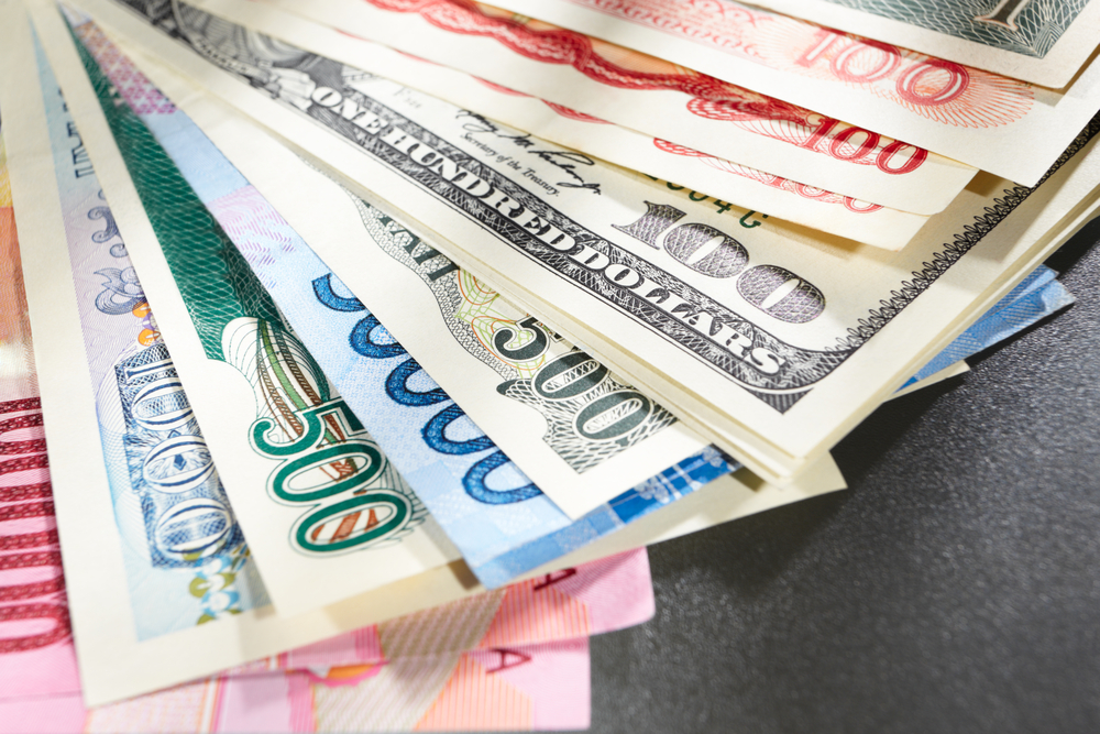 Vip Money Changer Jakarta Indonesia