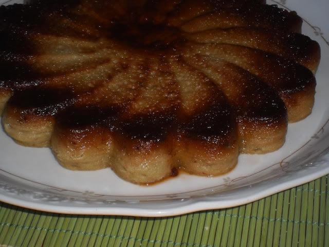 Tarta de aguacate (dulce)