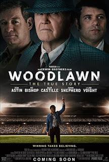 Woodlawn (2015) หัวใจทรนง [ซับไทย]