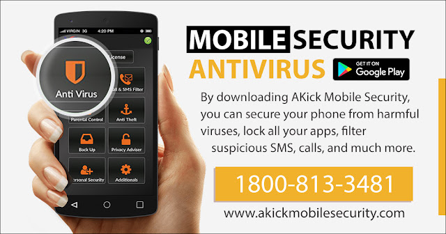 free antivirus for mobile phones