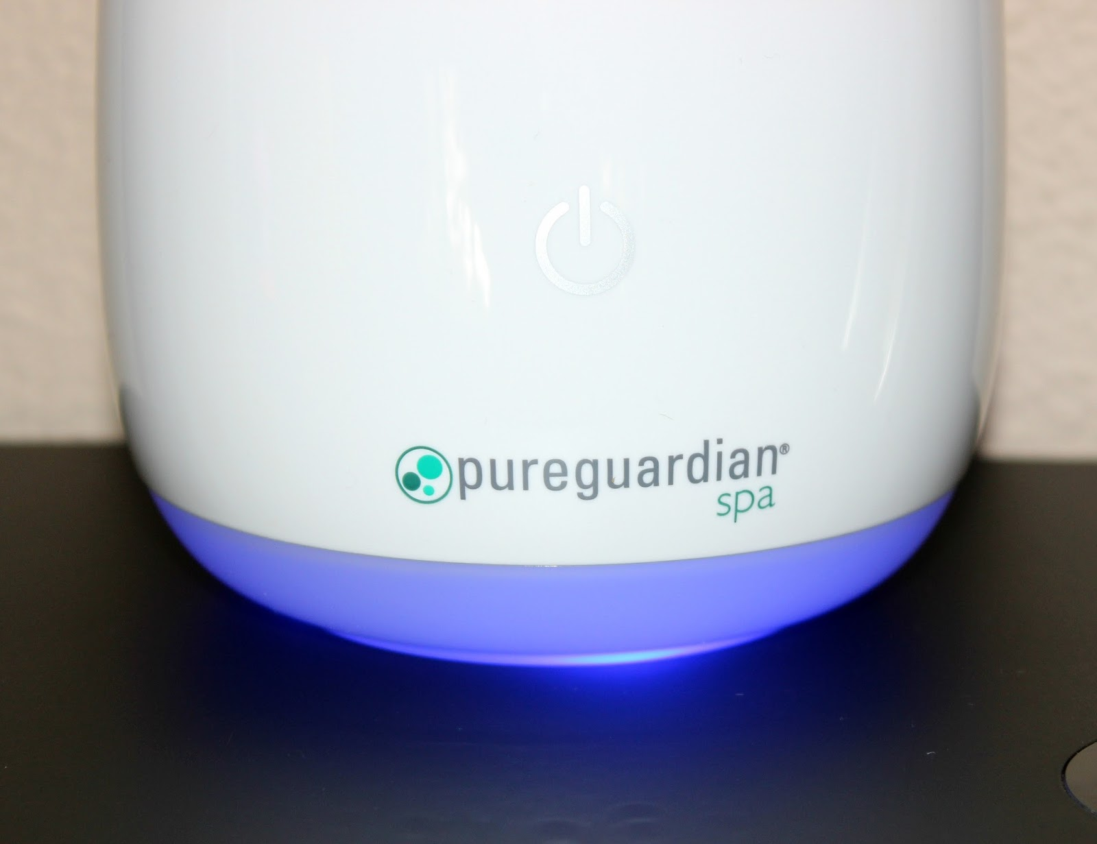 Pure Guardian Diffuser ~ The minister s wife pure guardian essential oil diffuser