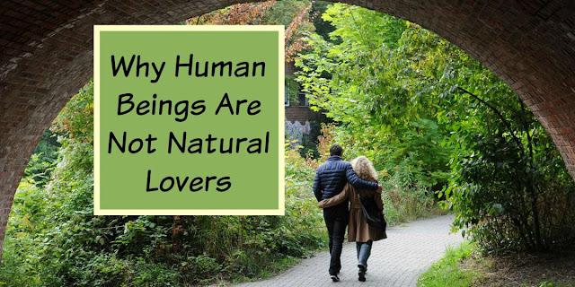 Philippians 1:9-11, Lousy Lovers