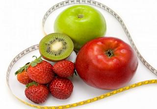 Makanan sehat yang lezat untuk diet