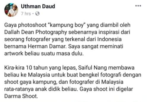 Uthman Daud