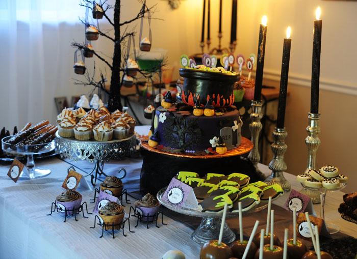 halloween party ideas. Black Bedroom Furniture Sets. Home Design Ideas