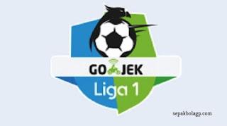 Liga 1 2018