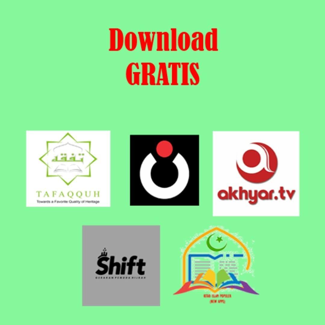 Download Aplikasi Mutiara Hikmah Ulama My Life Journey