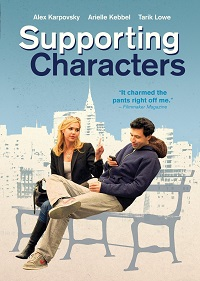 Watch Supporting Characters Online Free in HD